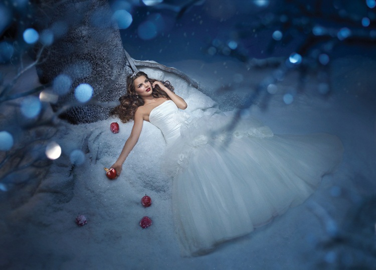 Wedding dress | MayBrides - wedding blog, inspiration, ideas ...